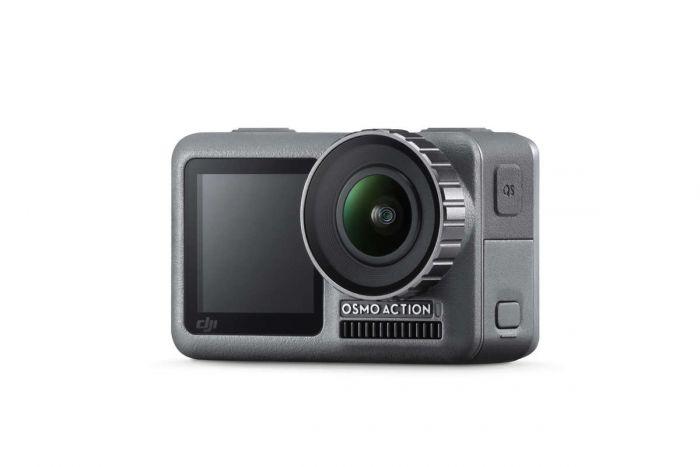 kamera osmo action