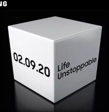 samsung Life Unstoppable