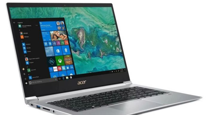 Acer Swift 5 (SF314-55)