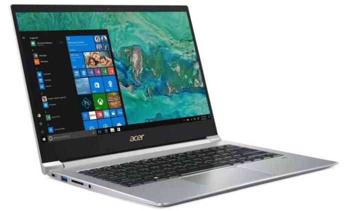Acer Swift 5 (SF314-55)
