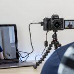 EOS Webcam Utility