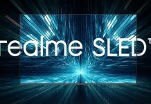 Realme 4K Smart TV