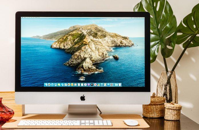 apple imac računalo aio uredaj