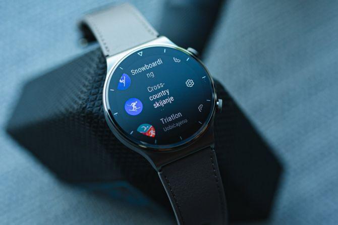 novi Huawei krenuo s prednarudžbama Watch GT 2 Pro pametnog sata