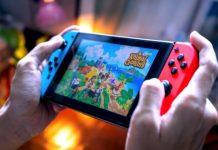 Najbolje multiplayer igre za Nintendo Switch