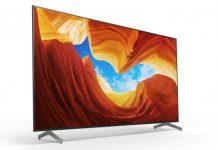 SONY Apple TV aplikacija