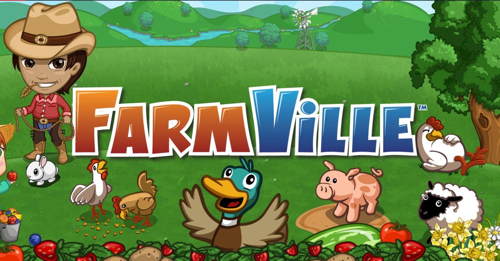 igra facebook farmville igranje facebook