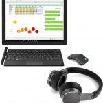novi prijenosnik- savitlejivo računalo- Lenovo-ThinkPad-X1-Fold-savitljivi-laptop