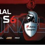 A1 Adria League finale