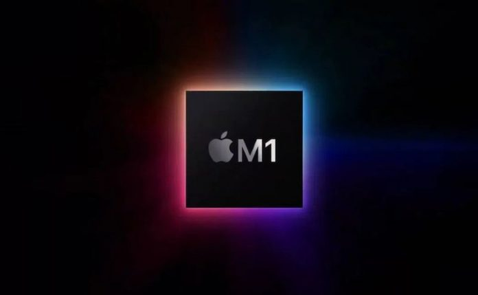 Apple-M1-chip