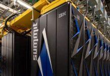 IBM superračunala