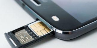 SIM kartica