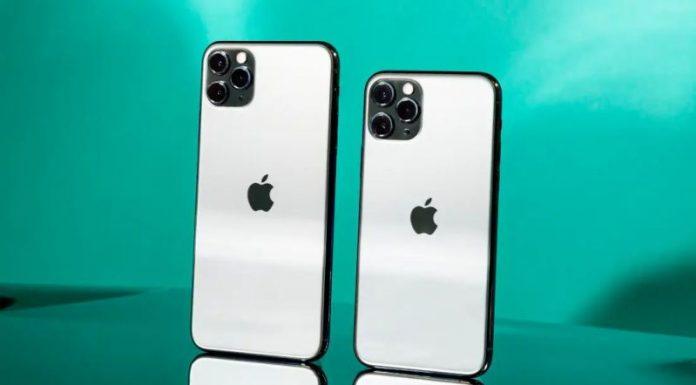 iPhone 12 Pro i Pro Max