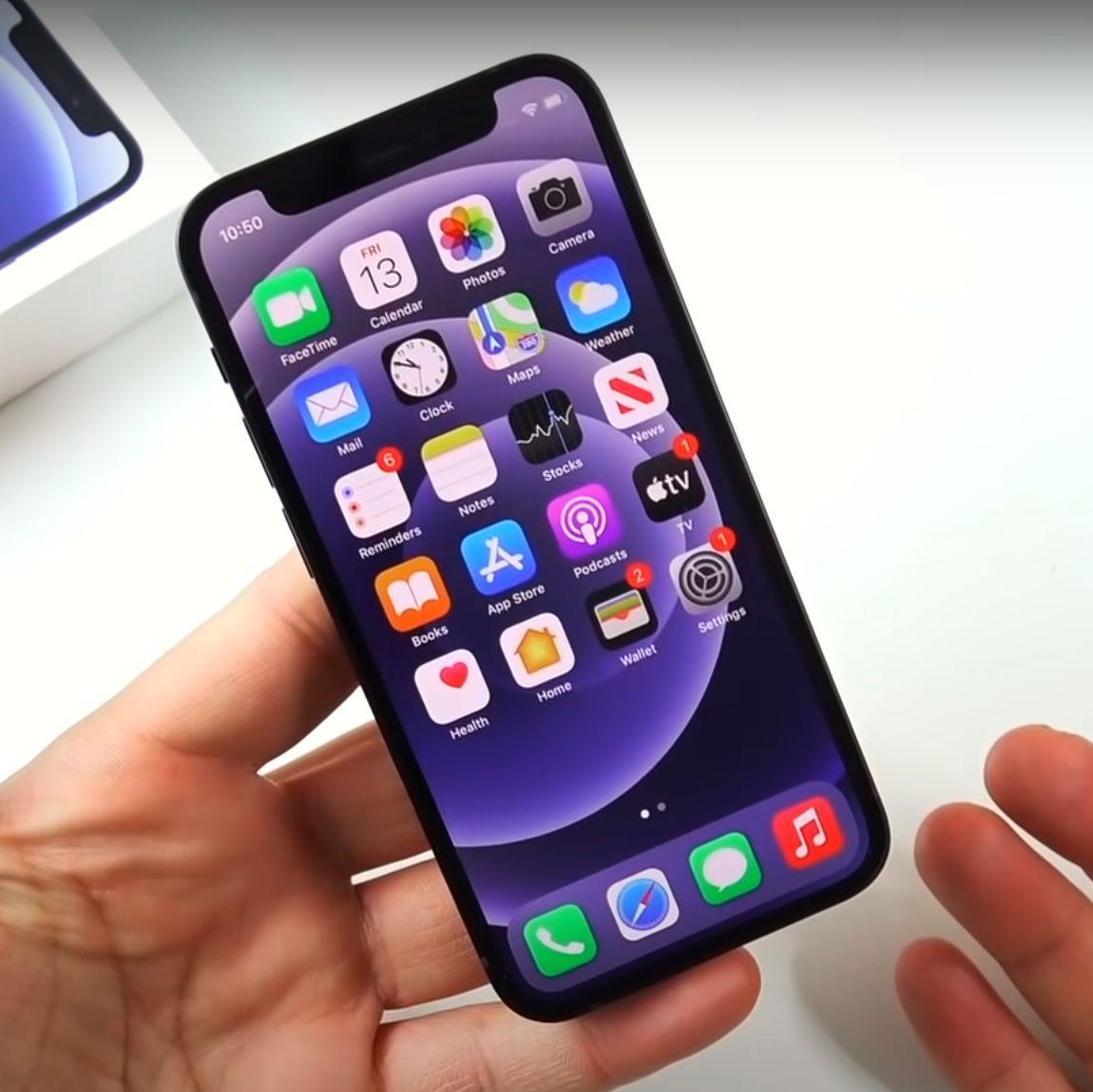 iphone 12 mini CIJENA