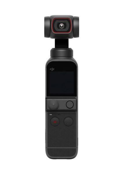 nova dji pocket kamera stabilizator novost snimanje 4k video