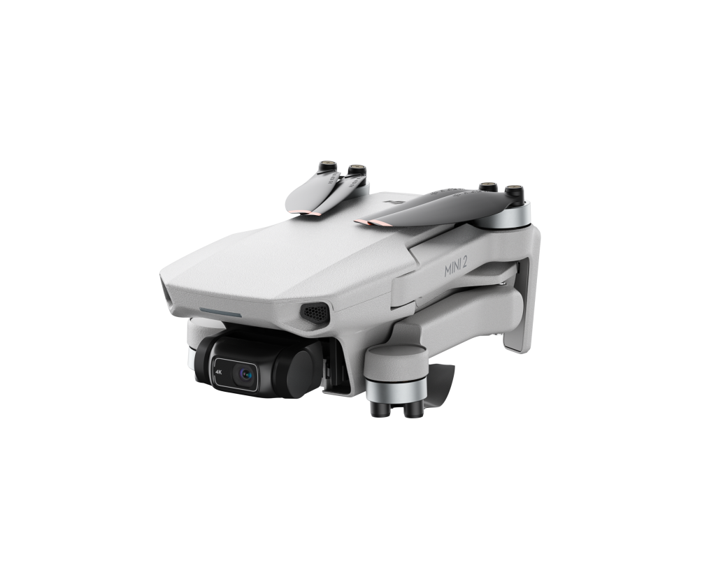 novi dji mini 2 dron mali dron vruhnske performanse