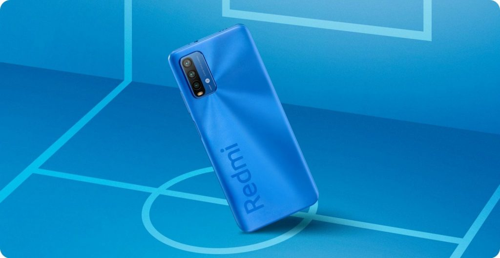 xiaomi telefon Redmi-Note-9-4G