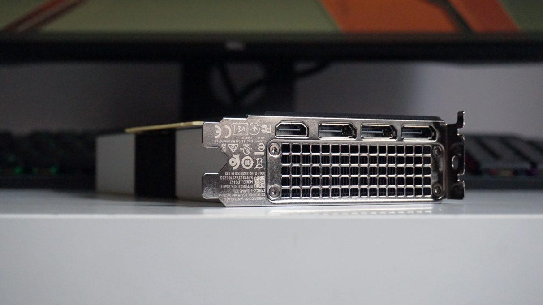 Nvidia GeForce RTX 3060 Ti recenzija (2)