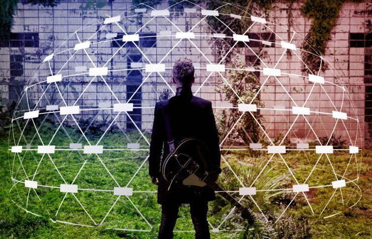 OnePlus organizira koncert Madsa Langera u tech igluu