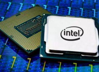 Rocket Lake-S procesor
