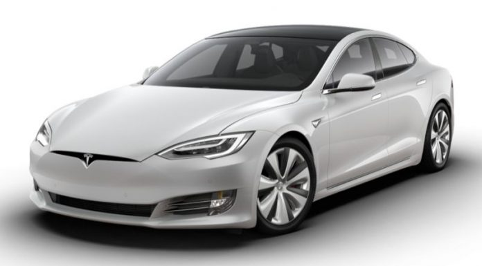Tesla hatchback za Europu