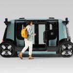 amazon i zox predstavili autonomni taksi
