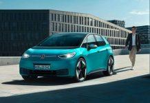 prodaja električnih automobila