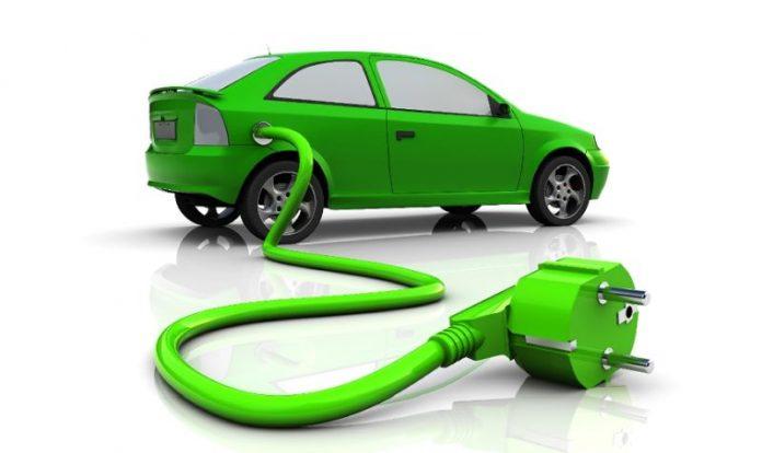 test dometa električnih automobila