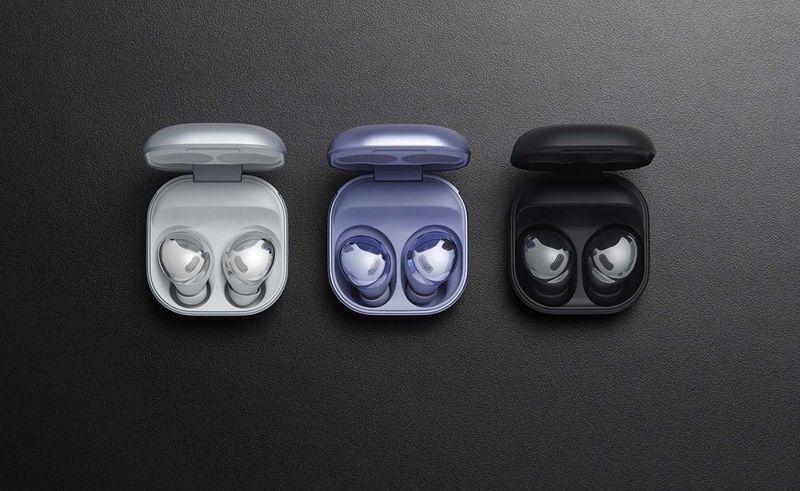 Galaxy Buds Pro slušalice