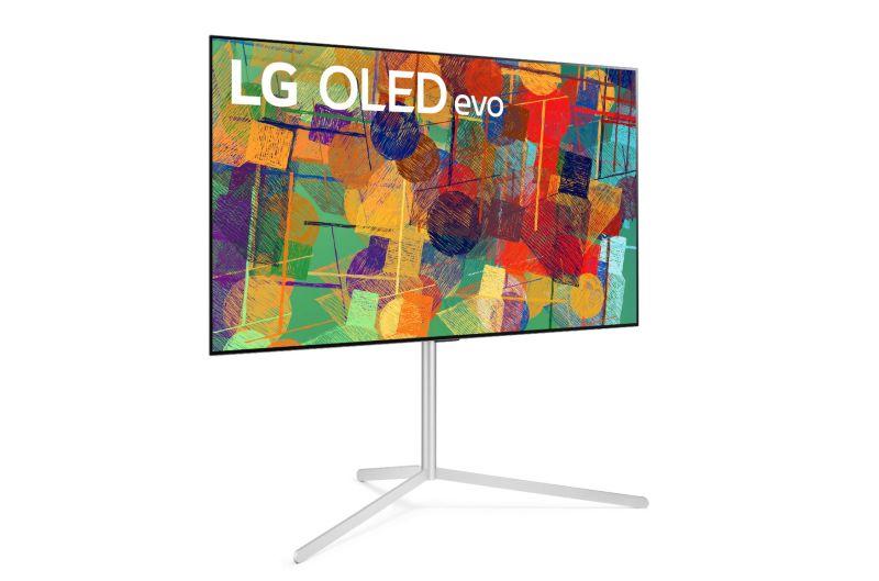 LG-OLED-evo-65-G1-Angle