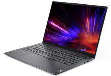 Lenovo Yoga Slim 7i Pro (OLED)_Front_Facing_Left