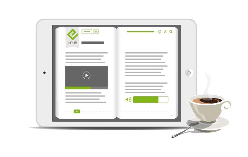 Kako pretvoriti PDF u EPUB datoteku