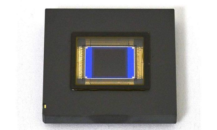 nikon cmos senzor 1000 fps