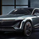 General Motors EV