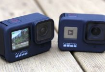 GoPro Hero 8 Black vs GoPro Hero 9 Black