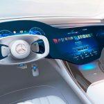 Mercedes MBUX-Hyperscreen