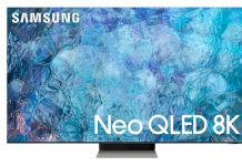 Samsung Neo QLED TVs receive Eye Care certificate from VDE