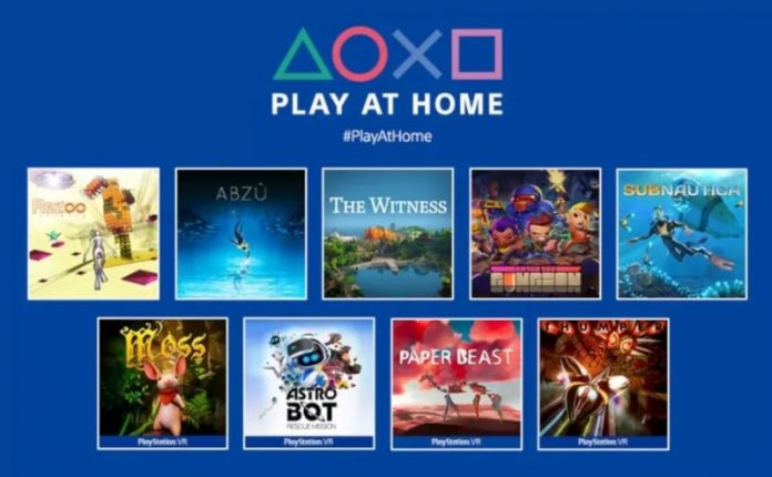 besplatne PS5 igre Image credit Sony
