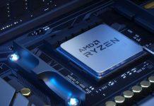 AMD Ryzen 5000G Cezanne 'Zen 3' desktop