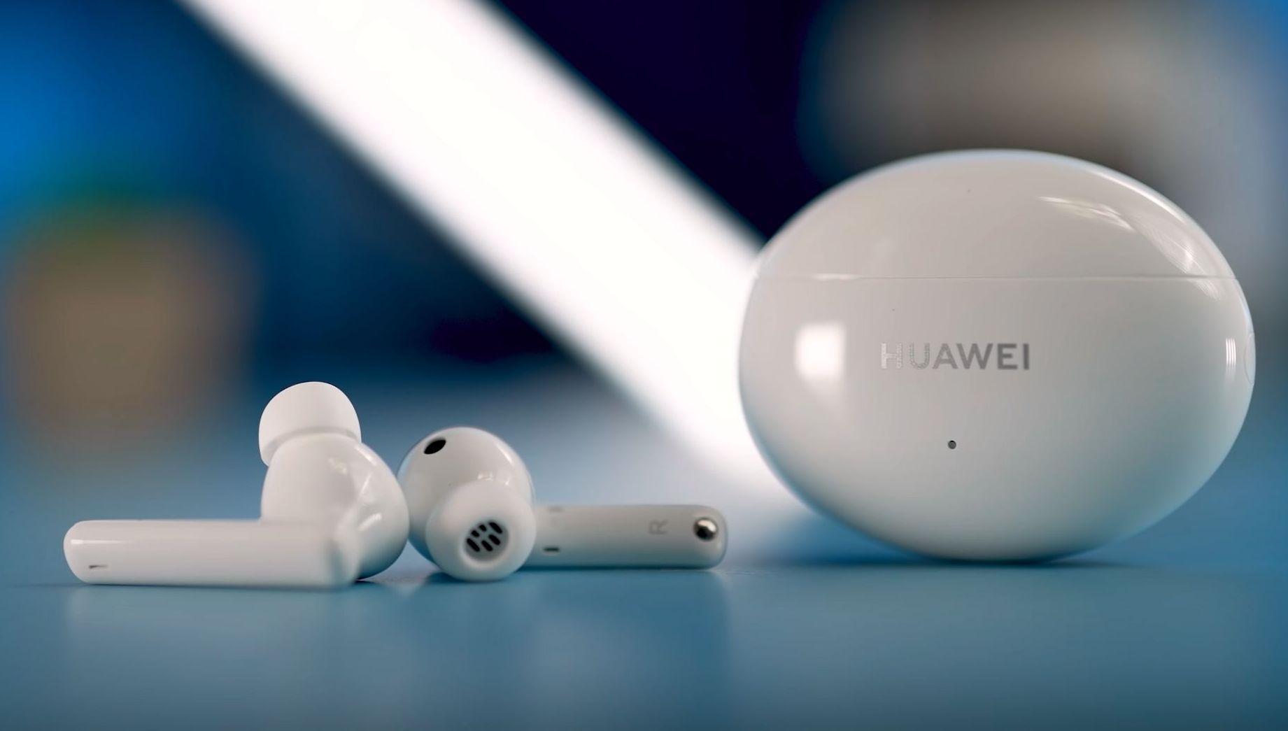Huawei Freebuds 4i recenzija