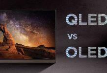 QLED ili OLED