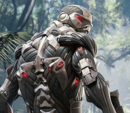 Crysis Remastered PS5