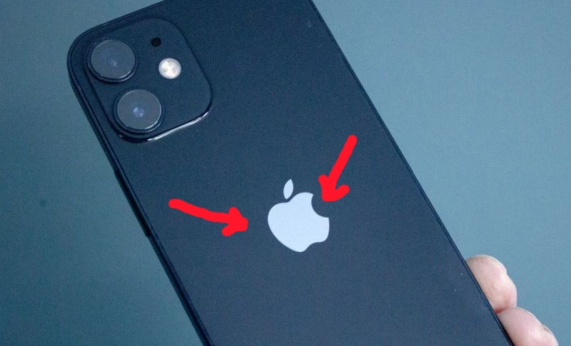 iphone Back Tap