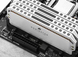 Corsair DDR 5