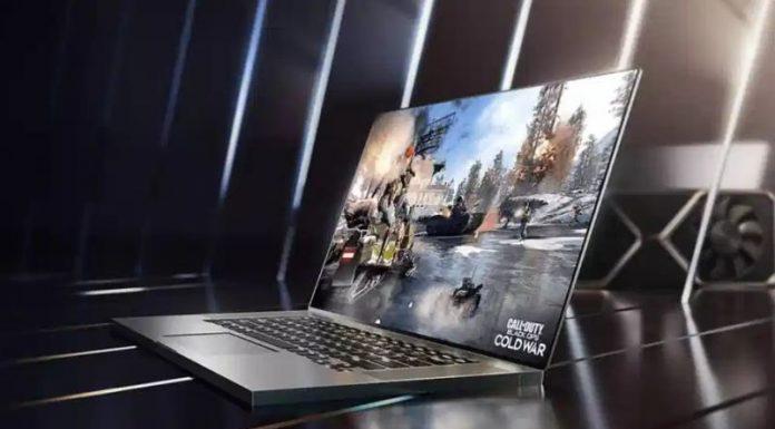GeForce RTX 3050 Ti i RTX 3050 U laptopima
