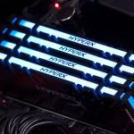 Kingston Technology DDR5 Overclock moduli