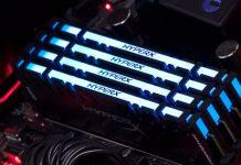 Kingston Technology DDR5 Overclock moduli
