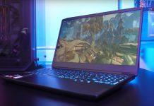 Lenovo IdeaPad Gaming 3 test