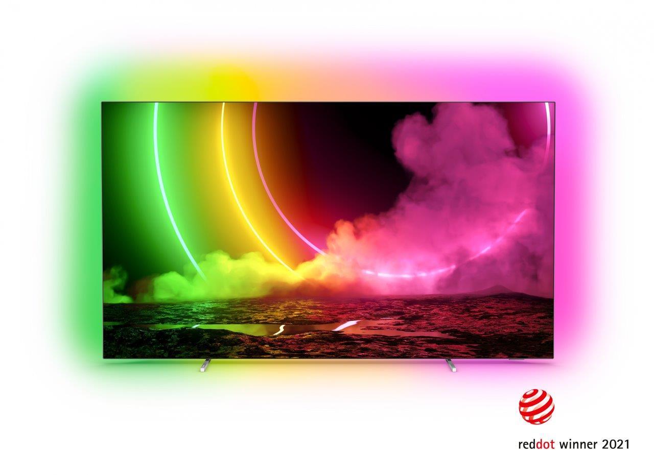 Televizor Philips OLED806