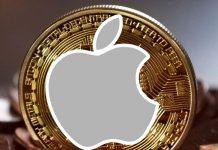apple kritpovalute